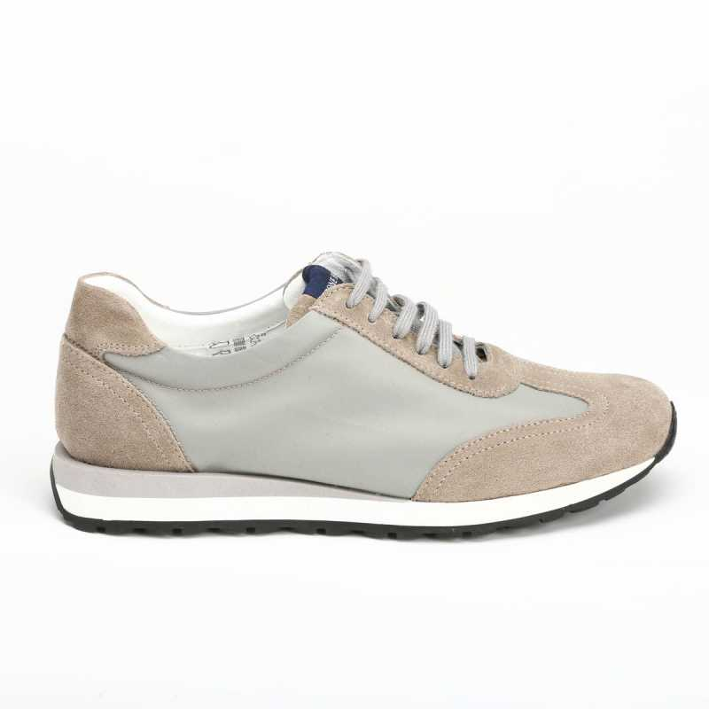 Sneakers Stone Haven by Soldini Velour Beige online - Sneakers - prezzo: 69,93 € -30%