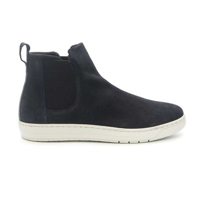 Sneakers Alta Impronte Blu online - Sneakers - prezzo: 50,00 € product_reduction_percent