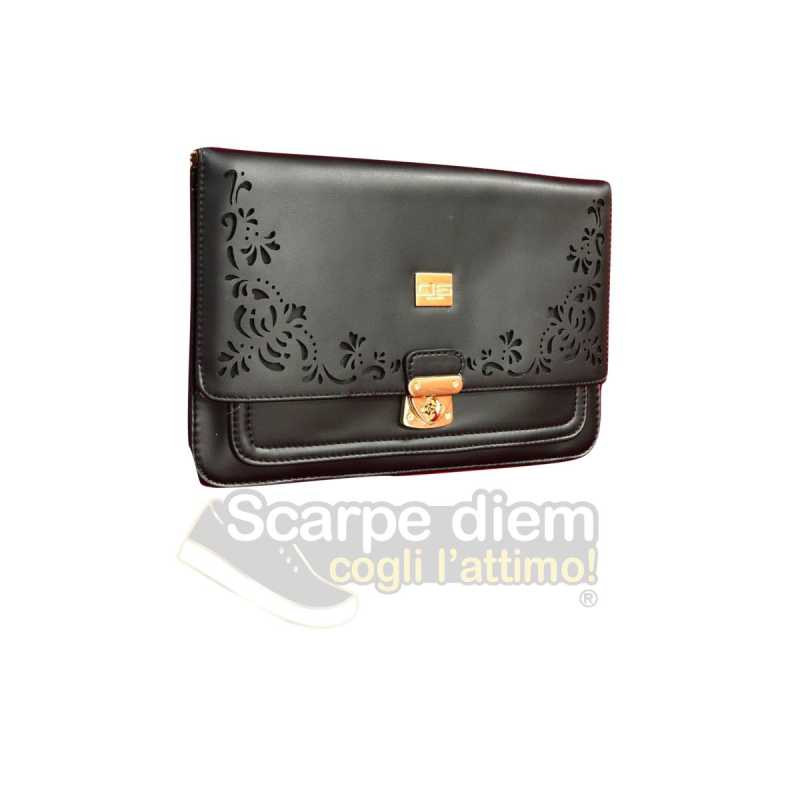 Pochette Osey Nera online - Pochette - prezzo: 19,90 € product_reduction_percent