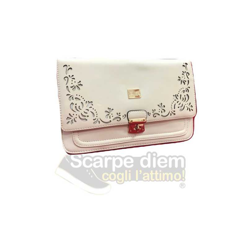 Pochette Osey Panna online - Pochette - prezzo: 19,90 € product_reduction_percent