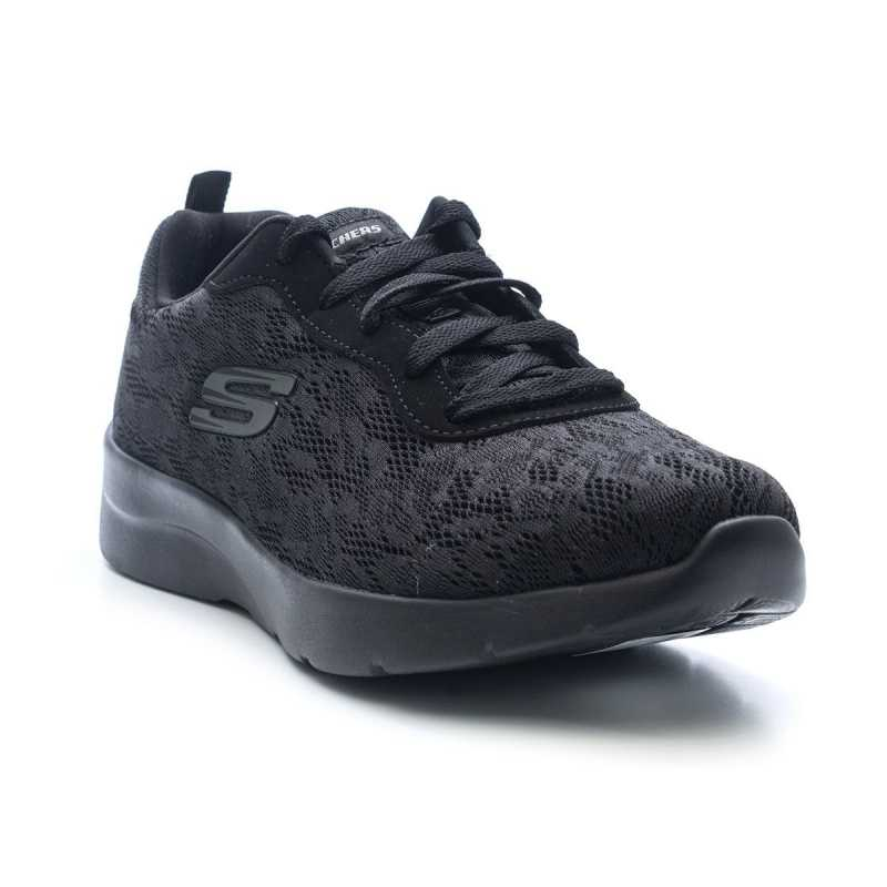 Sneakers Skechers Dynamight 2.0 Nera
