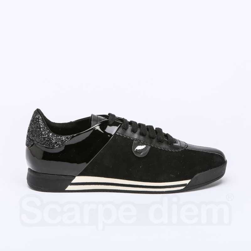 Sneakers Geox Chewa Nere online - Sneakers - prezzo: 109,90€ product_reduction_percent