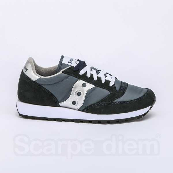 Saucony Jazz Original Navy-Silver online - Sneakers - prezzo: 99,00 € product_reduction_percent