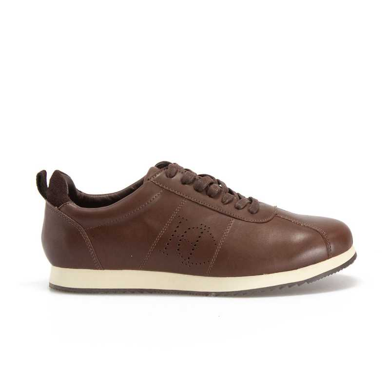 Sneakers Henry Cotton's Cuoio online - Sneakers - prezzo: 39,92€ -20%