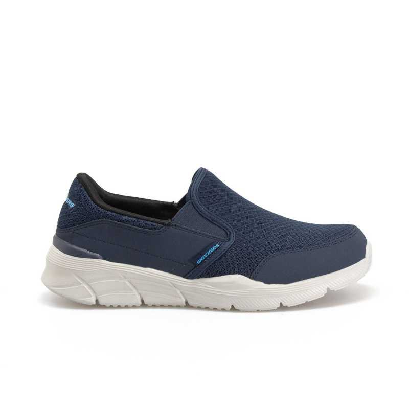 Slip-on Skechers Equalizer 4.0 Persisting Blu online - Slip-On - prezzo: 51,92 € -20%