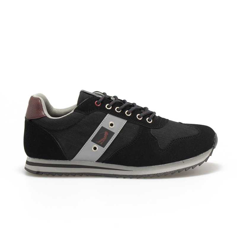 Sneakers U.S.Golf Club Nera online - Sneakers - prezzo: 51,92 € -20%