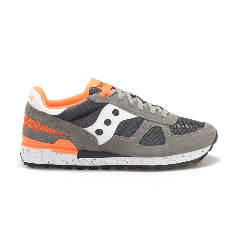 Sneakers Saucony Shadow Original Grey/Orange online - Sneakers - prezzo: 97,75 € -15%
