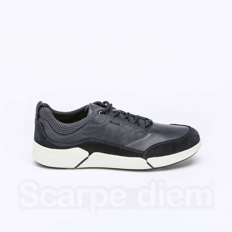 Sneakers Geox Ailand Blu online - Sneakers - prezzo: 125,00 € product_reduction_percent