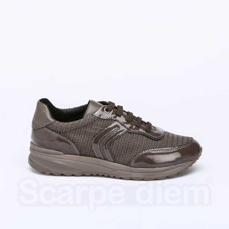 Sneaker Geox Airell Castagna online - Sneakers - prezzo: 99,90€ product_reduction_percent