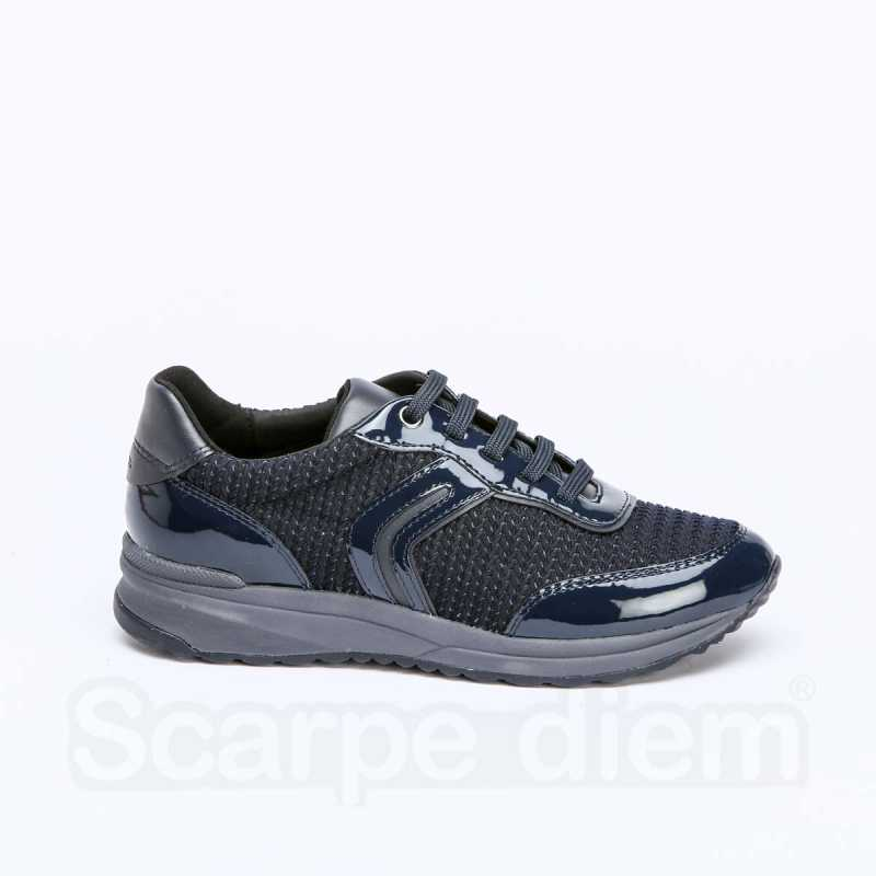 Sneaker Geox Airell Blu online - Sneakers - prezzo: 99,90€ product_reduction_percent