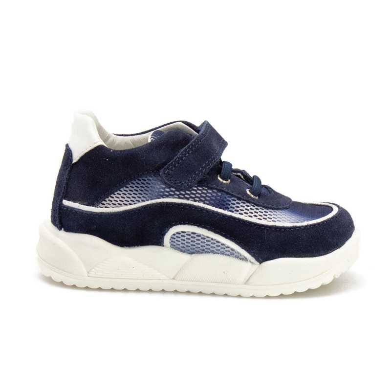 Sneakers Falcotto Bambino/a Moon Dorval Navy N.22 online - Sneakers - prezzo: 67,92€ -20%