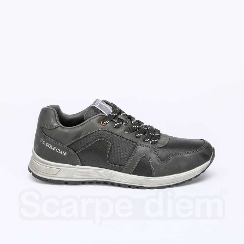 Sneakers U.S. Golf Club Nera online - Sneakers - prezzo: 59,90 € product_reduction_percent
