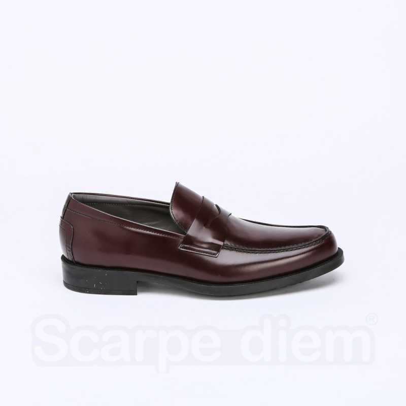 Mocassino Stone Haven by Soldini Bordeaux online - Mocassini - prezzo: 94,43 € -30%