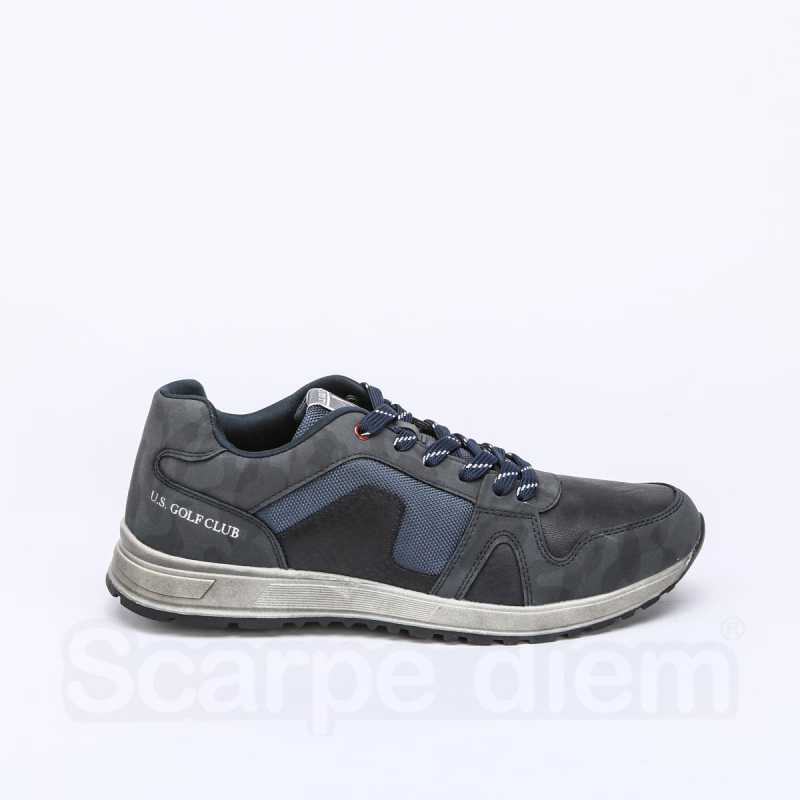 Snekaers U.S. Golf Club Blu online - Sneakers - prezzo: 59,90 € product_reduction_percent