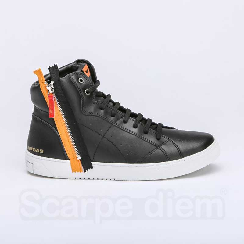 Sneakers Alte Gas Roland Nere online - Sneakers - prezzo: 84,90 € product_reduction_percent