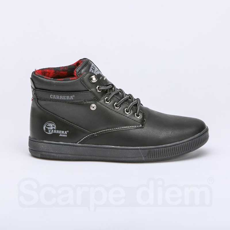 Sneakers Alte Carrera Ronnie Nere online - Sneakers - prezzo: 59,90€ product_reduction_percent