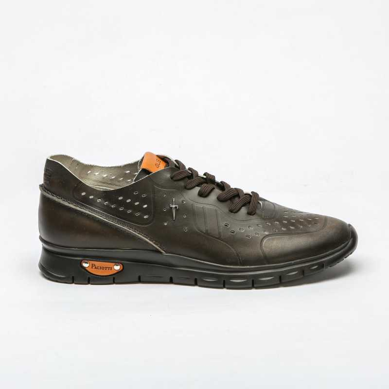Sneakers Paciotti T. Moro online - Sneakers - prezzo: 180,00 € product_reduction_percent