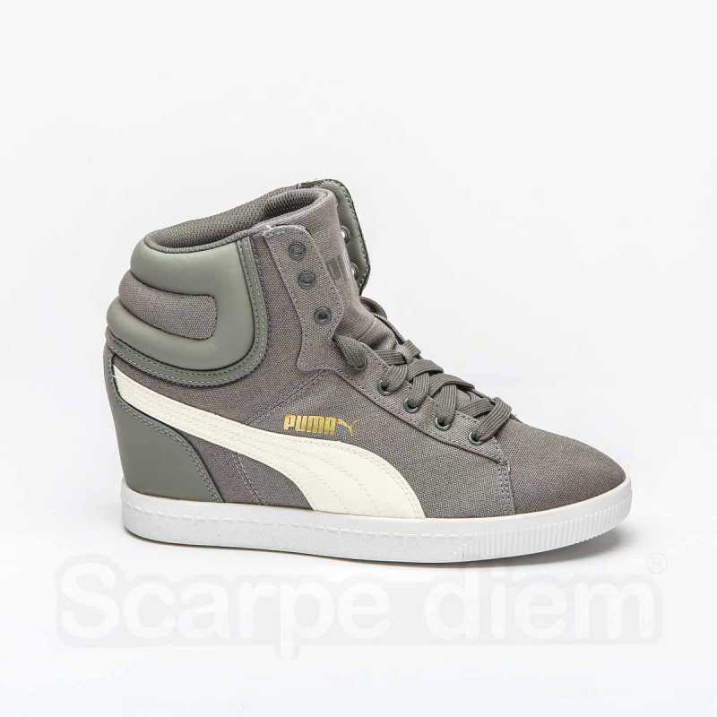 Sneakers Puma Vikky Grigia online - Sneakers - prezzo: 64,90 € product_reduction_percent