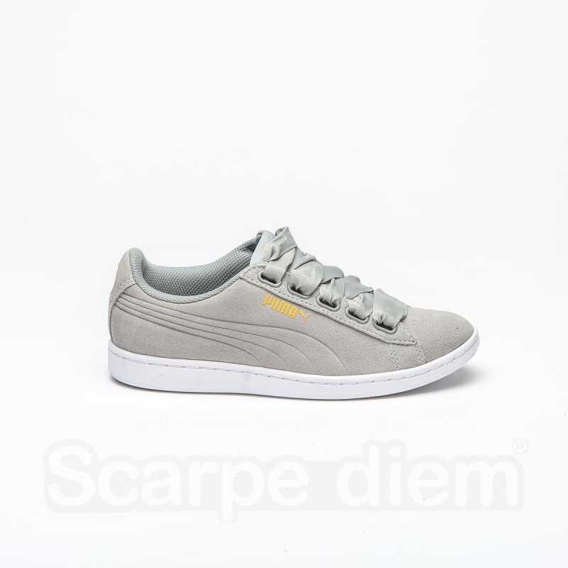 Sneakers Puma Ribbon Grigio online - Sneakers - prezzo: 59,90 € product_reduction_percent