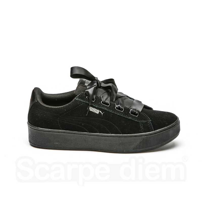 Sneakers Puma Platform Nero online - Sneakers - prezzo: 54,90 € product_reduction_percent