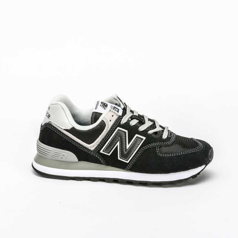 Sneakers New Balance 574 Donna Nera online - Sneakers - prezzo: 79,90€ product_reduction_percent