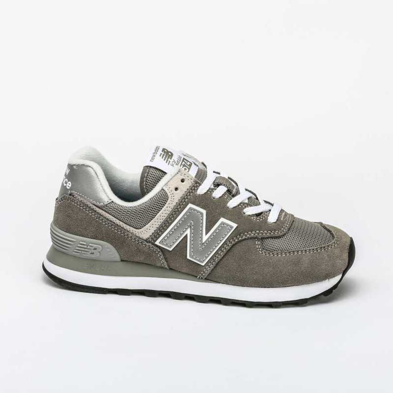 Sneakers New Balance 574 Donna Grigia online - Sneakers - prezzo: 79,00 € product_reduction_percent