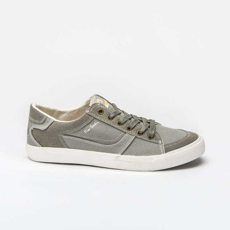 Sneakers Pierre Cardin 618 Grigia online - Sneakers - prezzo: 39,90 € product_reduction_percent