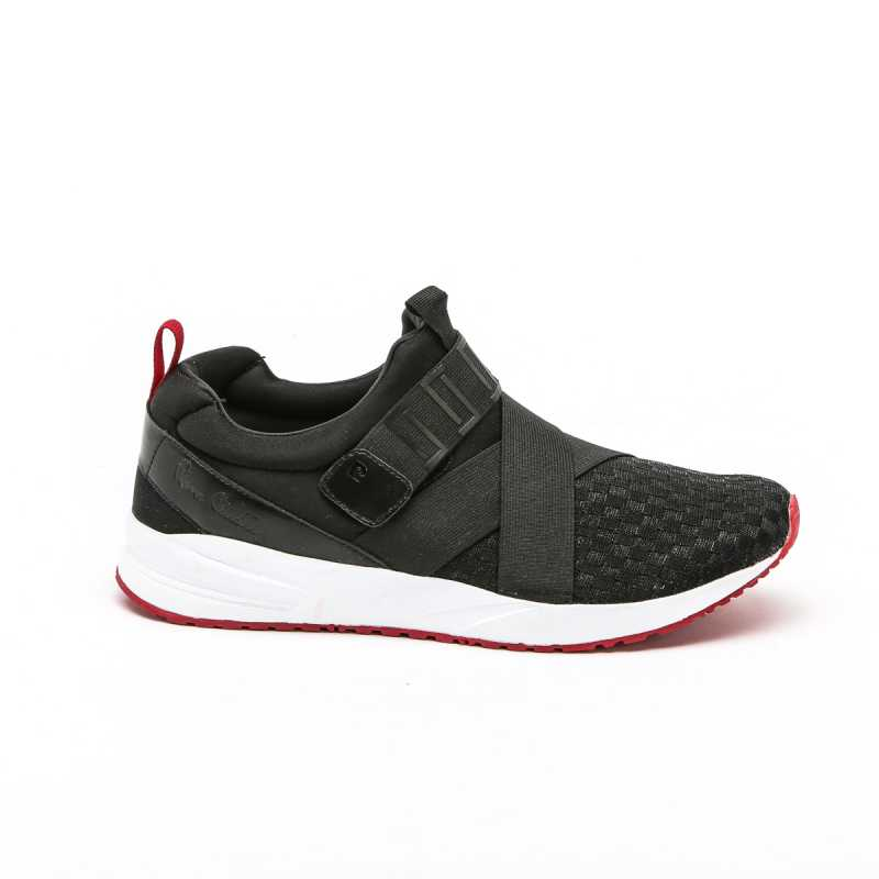 Sneakers Pierre Cardin 609 Nera online - Sneakers - prezzo: 44,90 € product_reduction_percent