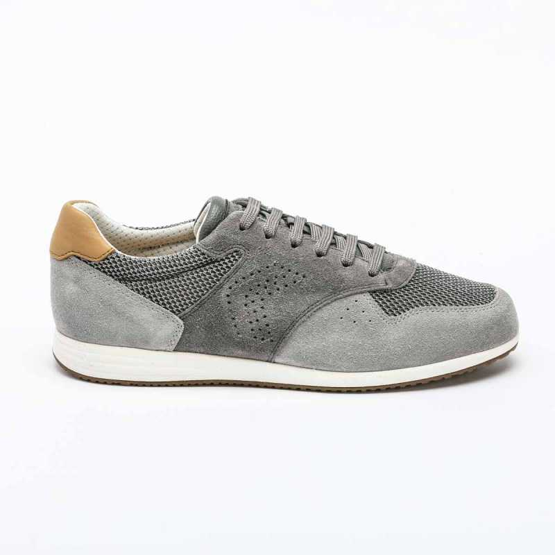 Sneakers Geox Arsien Grigio online - Sneakers - prezzo: 99,90 € product_reduction_percent