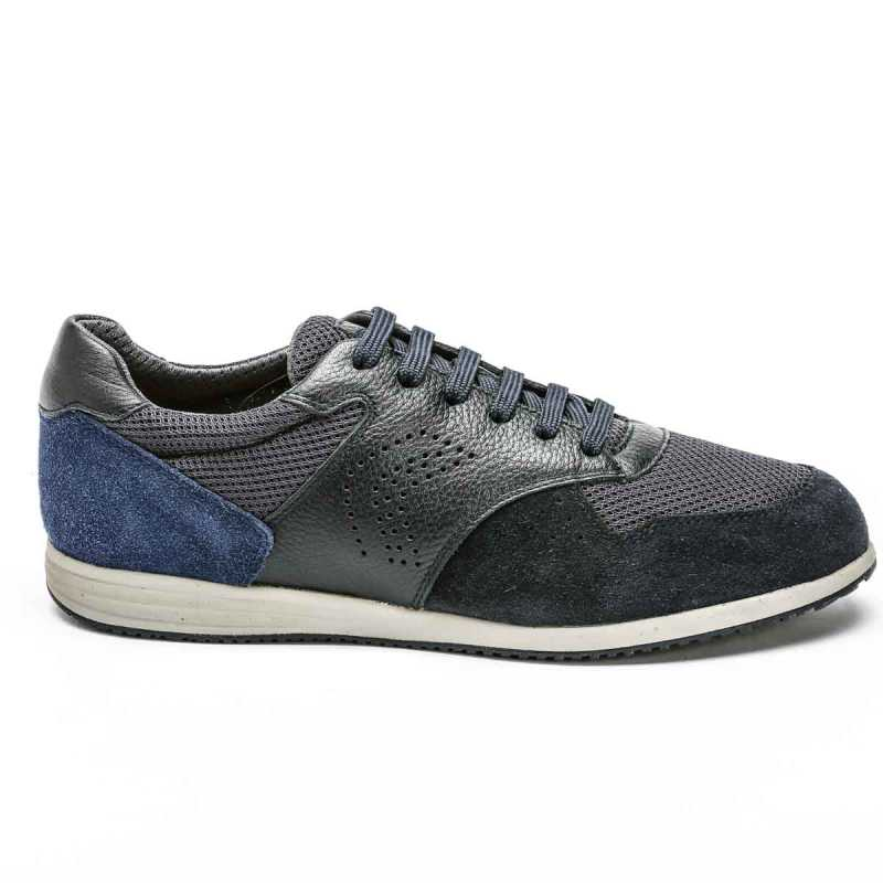 Sneakers Geox Arsien Blu online - Sneakers - prezzo: 99,90 € product_reduction_percent