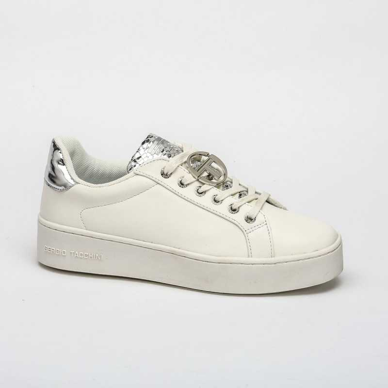 Sneakers Sergio Tacchini Bianca online - Sneakers - prezzo: 54,90 € product_reduction_percent