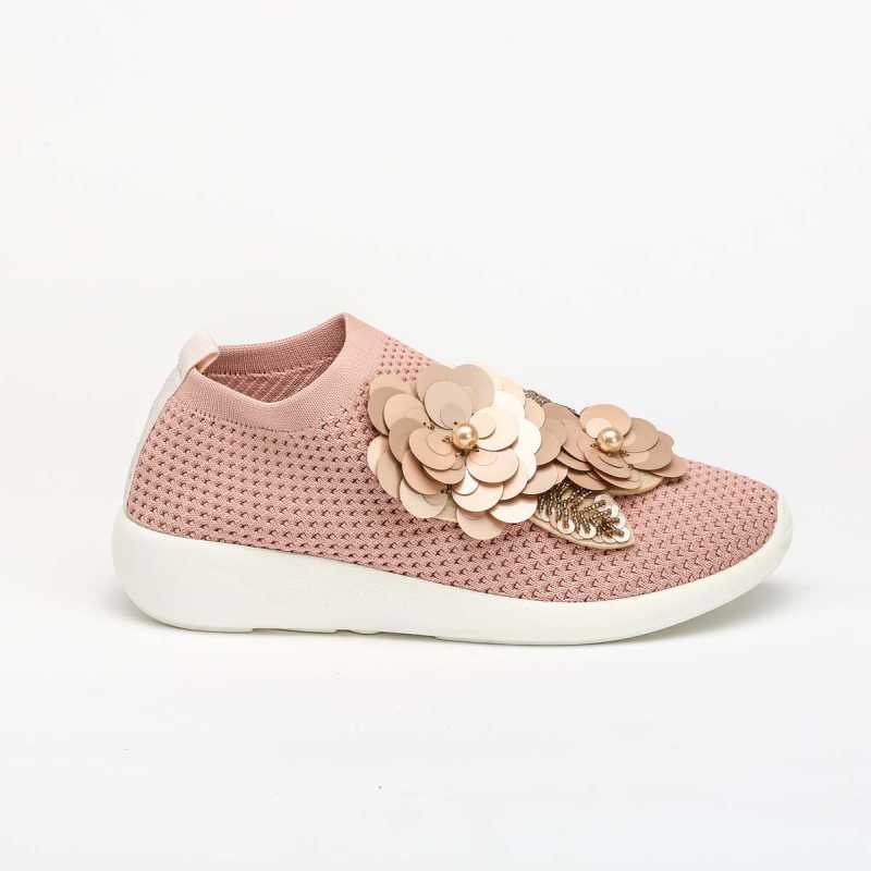 Sneakers Kharisma Rosa online - Sneakers - prezzo: 39,90 € product_reduction_percent