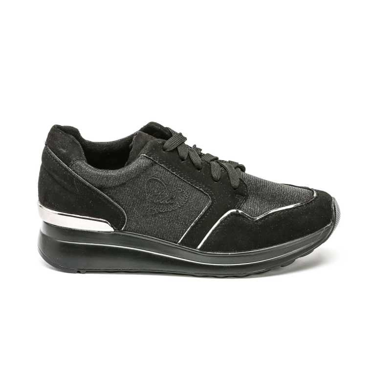 Sneakers Braccialini TA84 Nera online - Sneakers - prezzo: 64,90 € product_reduction_percent