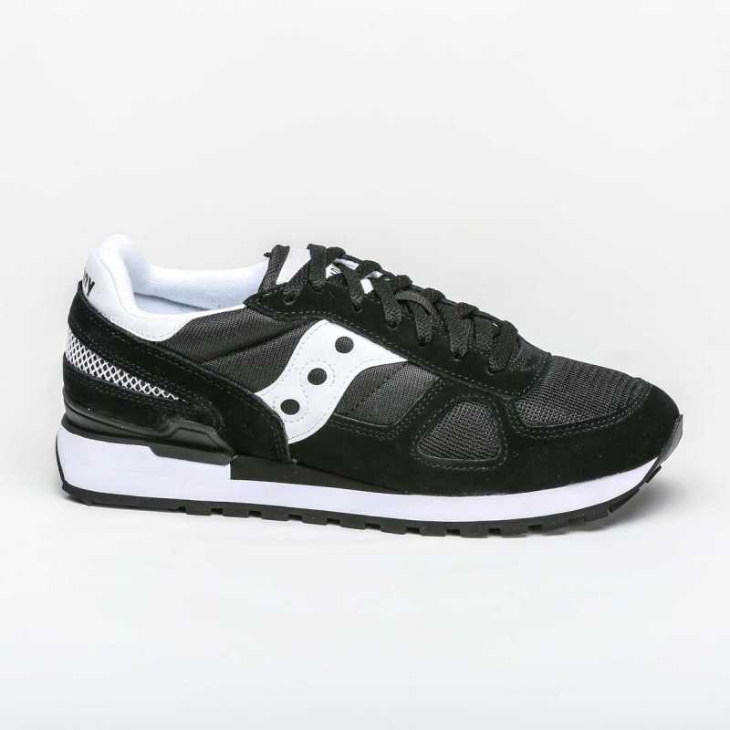 Sneakers Saucony Shadow Original Nero/Bianco online - Sneakers - prezzo: 87,20 € -20%