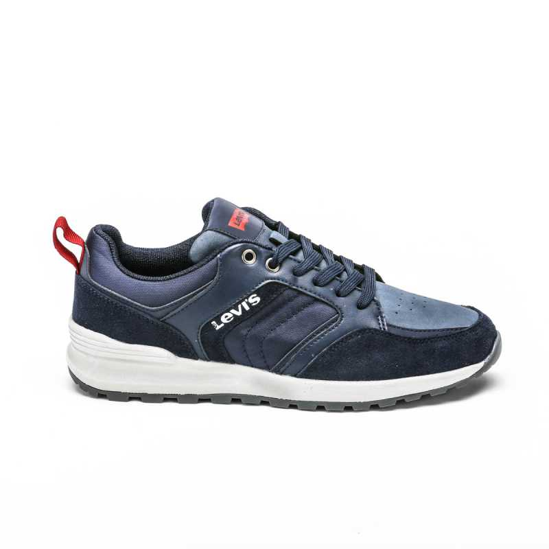 Sneakers Levi's Calero Blu online - Sneakers - prezzo: 74,90 € product_reduction_percent