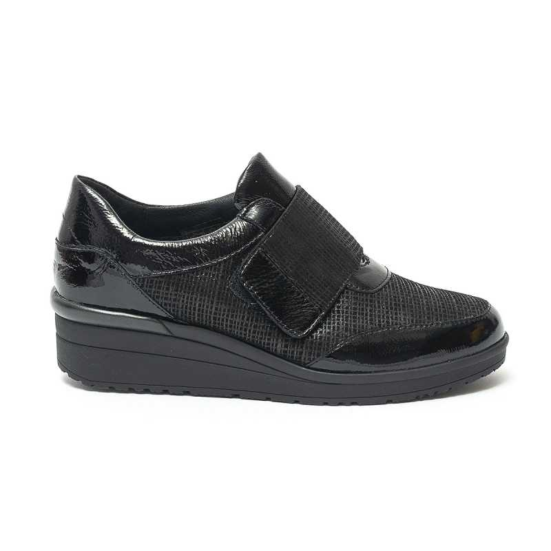 Sneakers Moda Comoda Walk Dream Nera online - Sneakers - prezzo: 30,20 € -45%