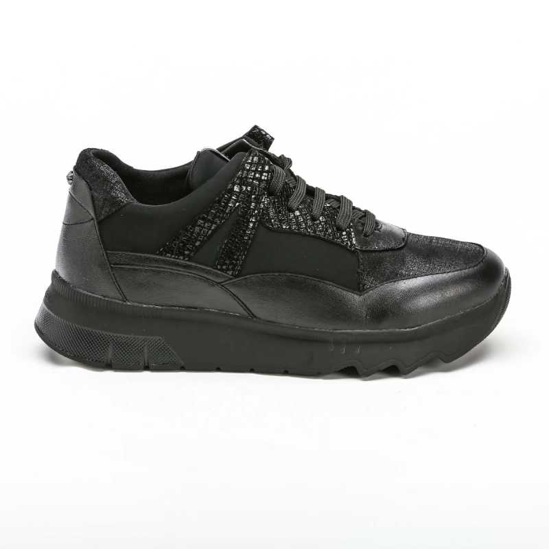 Sneakers Stonefly Blusoft Memory Nero online - Sneakers - prezzo: 99,90€ product_reduction_percent