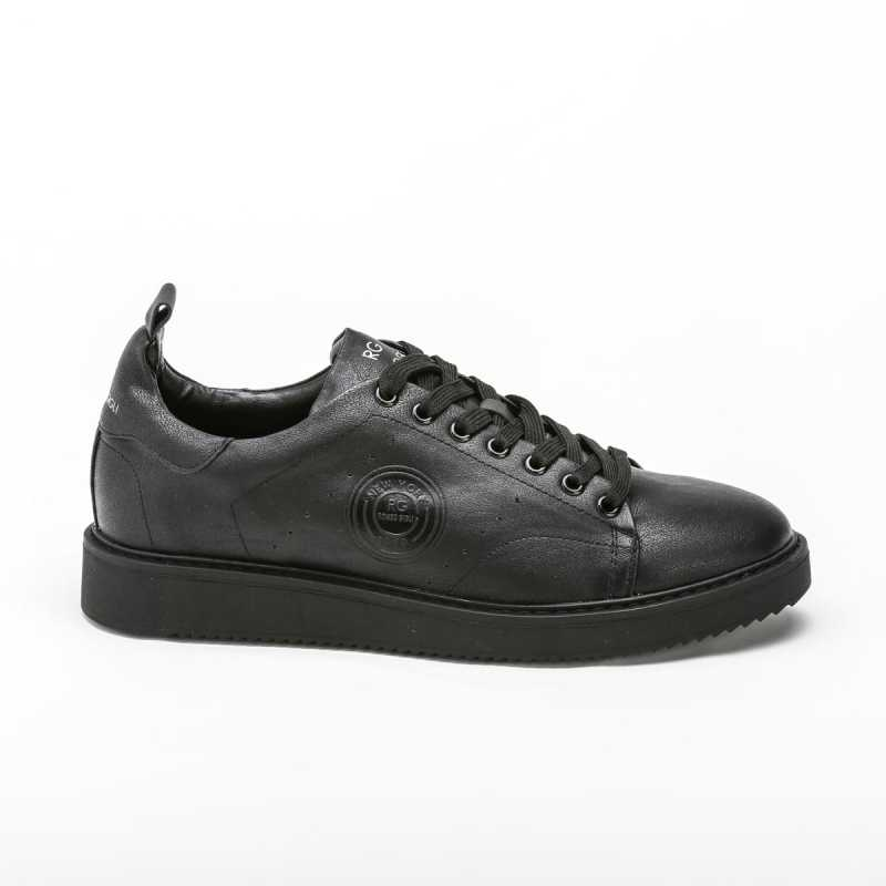 Sneakers Romeo Gigli Nera online - Sneakers - prezzo: 54,90 € product_reduction_percent