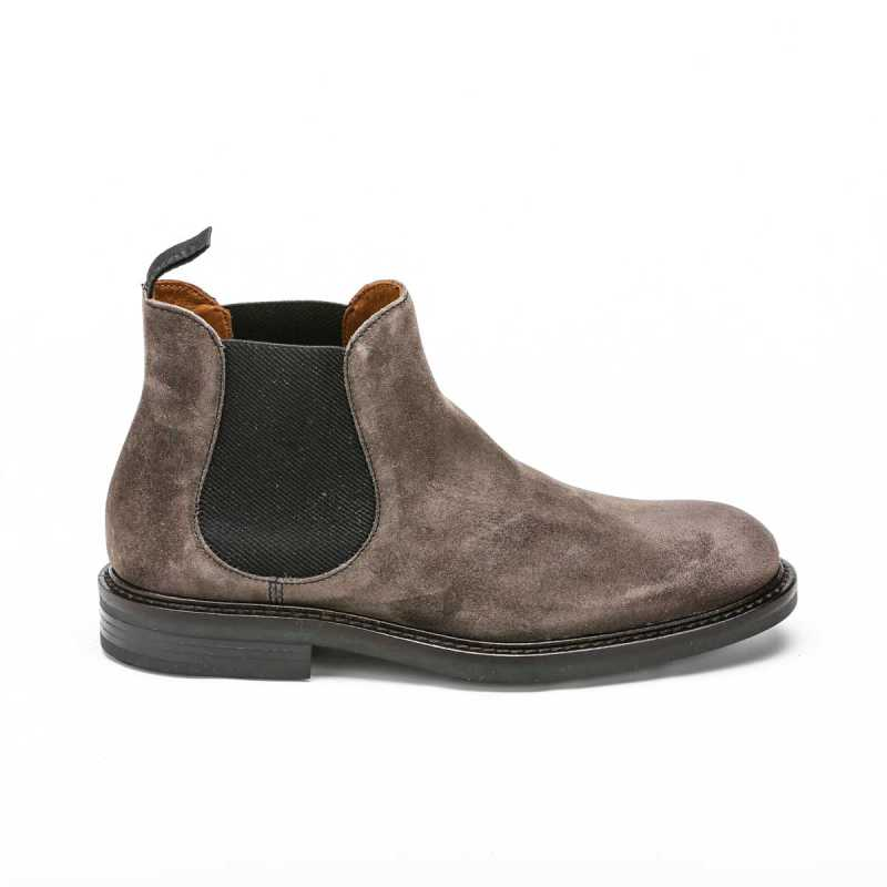 Stivaletto Beatles Frau Beige online - Stivaletto - prezzo: 119,90 € product_reduction_percent