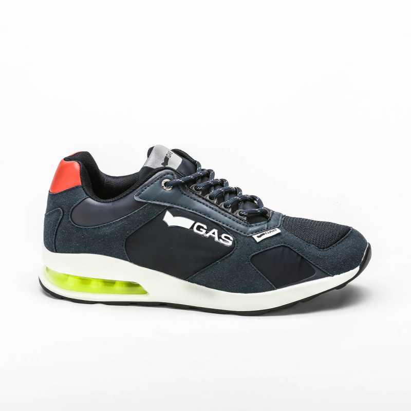 Sneakers Gas Deep Blu online - Sneakers - prezzo: 89,90 € product_reduction_percent