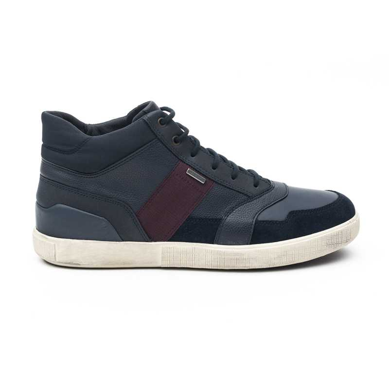 Sneakers Geox Taiki Blu online - Sneakers - prezzo: 139,90 € product_reduction_percent