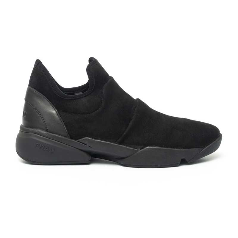 Sneakers Frau Nera online - Sneakers - prezzo: 79,90 € product_reduction_percent