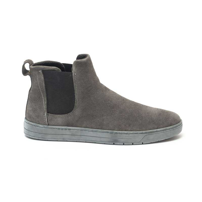 Stivaletto Impronte Laguna Chelsea Fumo online - Sneakers - prezzo: 89,90 € product_reduction_percent