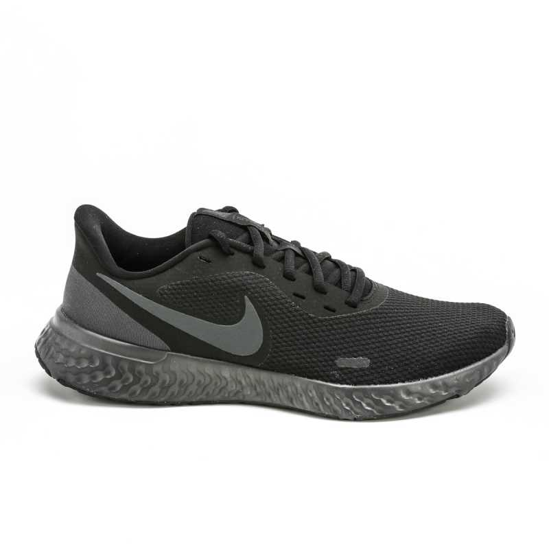Sneakers Nike Revolution 5 Nero/Antracite online - Sneakers - prezzo: 55,00 € product_reduction_percent