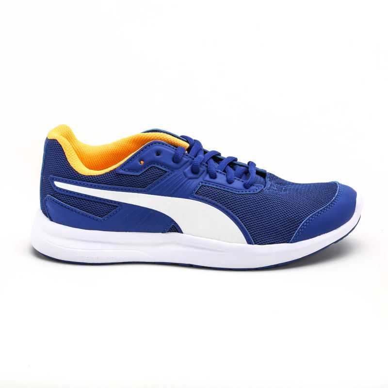 Sneakers Puma Escaper Mesh Ragazzo Blu/Arancio online - Sneakers - prezzo: 49,90 € product_reduction_percent