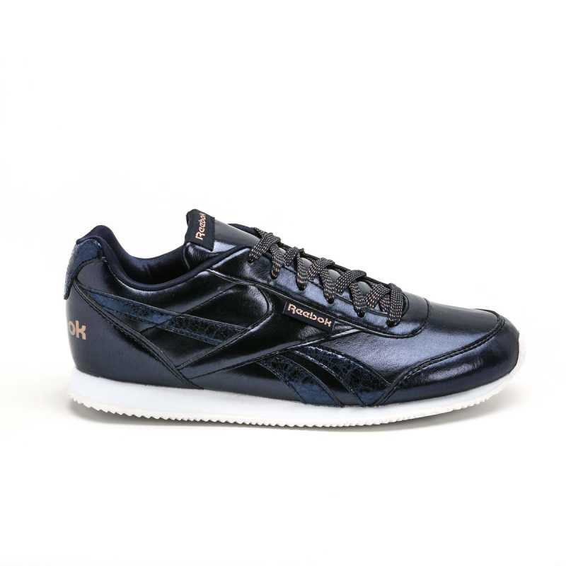 Sneakers Reebok Royal Ragazza Navy Rose online - Sneakers - prezzo: 64,95 € product_reduction_percent