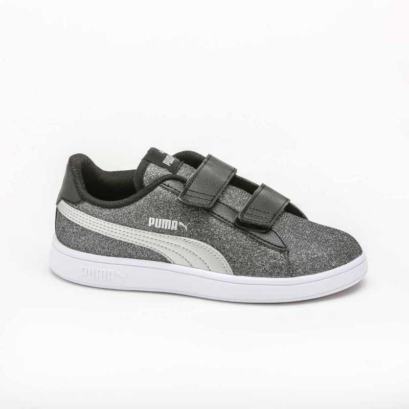 Sneakers Puma Bambina Smash Glitz Glam online - Sneakers - prezzo: 49,90 € product_reduction_percent