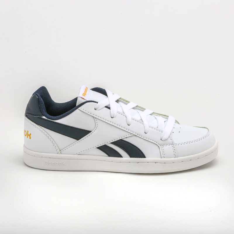 Sneakers Reebok Royal Prime Bianca/Blu online - Sneakers - prezzo: 44,90 € product_reduction_percent
