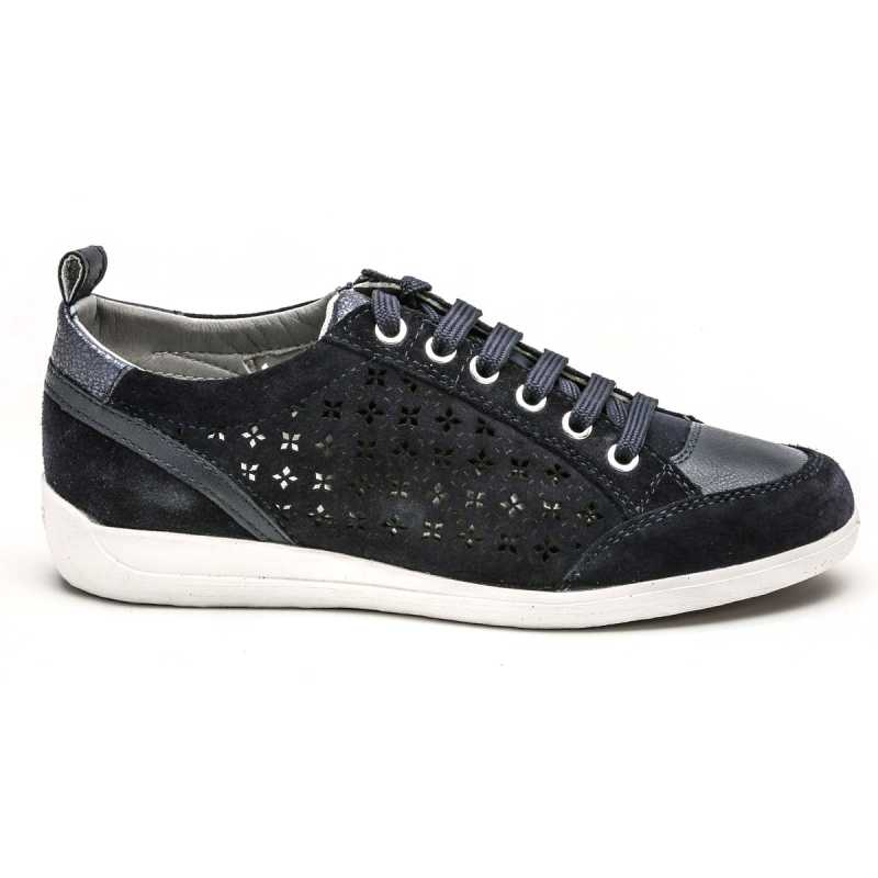 Sneakers Geox Myria Blu online - Sneakers - prezzo: 99,90 € product_reduction_percent