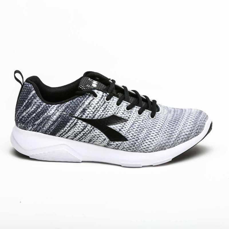 Sneakers Diadora X Run Light 3 Grigio/Nero online - Sneakers - prezzo: 69,90 € product_reduction_percent